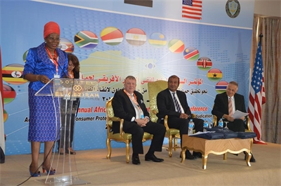 African Dialogue 2015 in Cairo